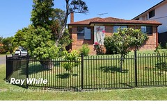 30 Junee Crescent, Kingsgrove NSW