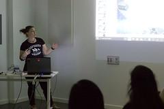 Alayna Hughes: Realidad Virtual y Música: Proyecto Curiosibot