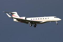 Gulfstream G650ER - N312ZW - s/n 6256 (French Frogs Pix ✈) Tags: avion aircraft plane airplane aero aeroplane aviacion aviation jet bizjet corporatejet businessjet gulfstream g650 n312zw
