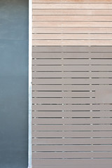 Minimalism Architecture Wynwood 003 (miamiphotographerone) Tags: minimalism miami miamibeach miamiphotographer miamidesigndistrict miamiriver love blue brown arquitectura architecture interiordesign picture print