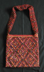 Maya Bag Morral Bolsa Chiapas Mexico (Teyacapan) Tags: mexican morral purse bags weavings mayan chiapas tenejapa textiles tejidos