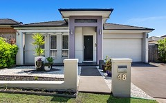 48 Gilchrist Drive, Campbelltown NSW