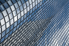 (jfre81) Tags: chicago lake point streeterville windows contour architecture abstract minimalism texture diagonal line wave curve reflection light city urban 312 james fremont photography jfre81 canon rebel xs eos