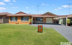 74 Shadlow Crescent, St Clair NSW