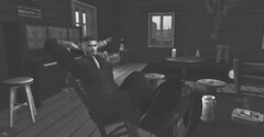 ʙᴀᴅ & ᴄʟᴀssʏ (JaySon93.Sl) Tags: td treizeddesigns treized designs secondlife secondlifemen secondlifestore slavi seondlifemarket secondlifesexy secondlifehot photography blogger blog beardgang bodyink volkstone dappatattoos bad classy men