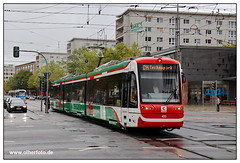 Tram Chemnitz - 2019-27 (olherfoto) Tags: tram tramcar tramway strasenbahn strassenbahn villamos chemnitz citybahn citylink