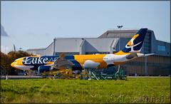 A7-ACA Airbus A330-202 Luke Air (elevationair ✈) Tags: dub eidw dublin airport dublinairport ireland sun sunny sunshine avgeek aviation airplane plane parked paint iac iacltd internationalaerospacecoatings eirtech airbus a330 a332 airbusa330202 a7aca lukeair bluepanorama 9hagp