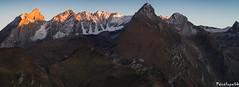 Vue depuis le Soum de Grum (penelope64) Tags: olympusem1 pyrénées pyrénéesatlantiques béarn montagne mountain panoramique