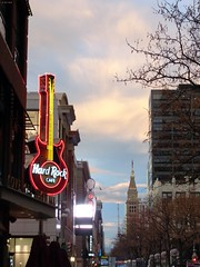 Hard Rock Denver (zeesstof) Tags: architecture businesstrip colorado denver downtowndenver geo:lat=3974360751 geo:lon=10499026284 geotagged triptodenver zeesstof