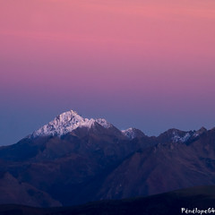 Pic du midi de Bigorre (penelope64) Tags: olympusem1 pyrénées pyrénéesatlantiques béarn montagne mountain picdumididebigorre
