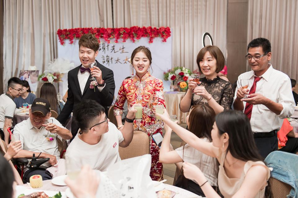 台南婚攝 S&Y 東東宴會式場 076