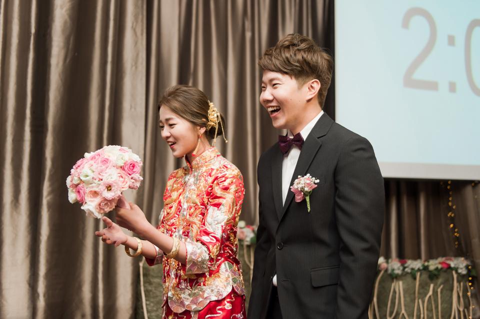 台南婚攝 S&Y 東東宴會式場 067