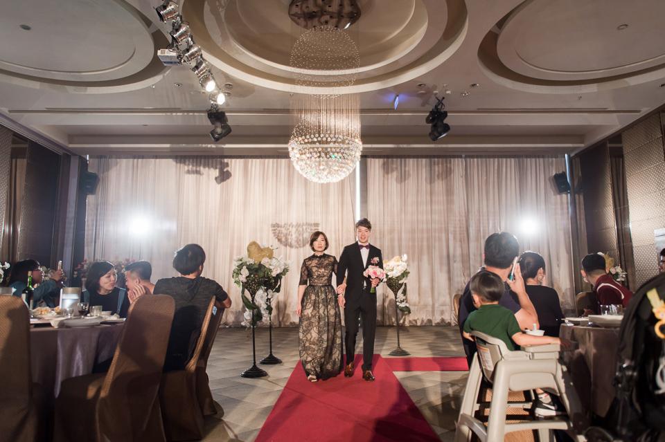 台南婚攝 S&Y 東東宴會式場 015