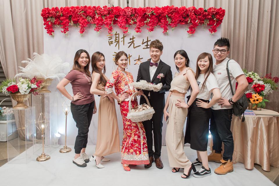 台南婚攝 S&Y 東東宴會式場 088