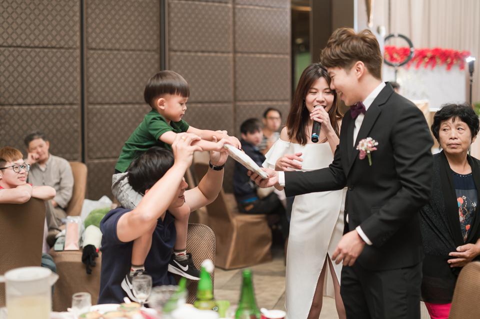台南婚攝 S&Y 東東宴會式場 087