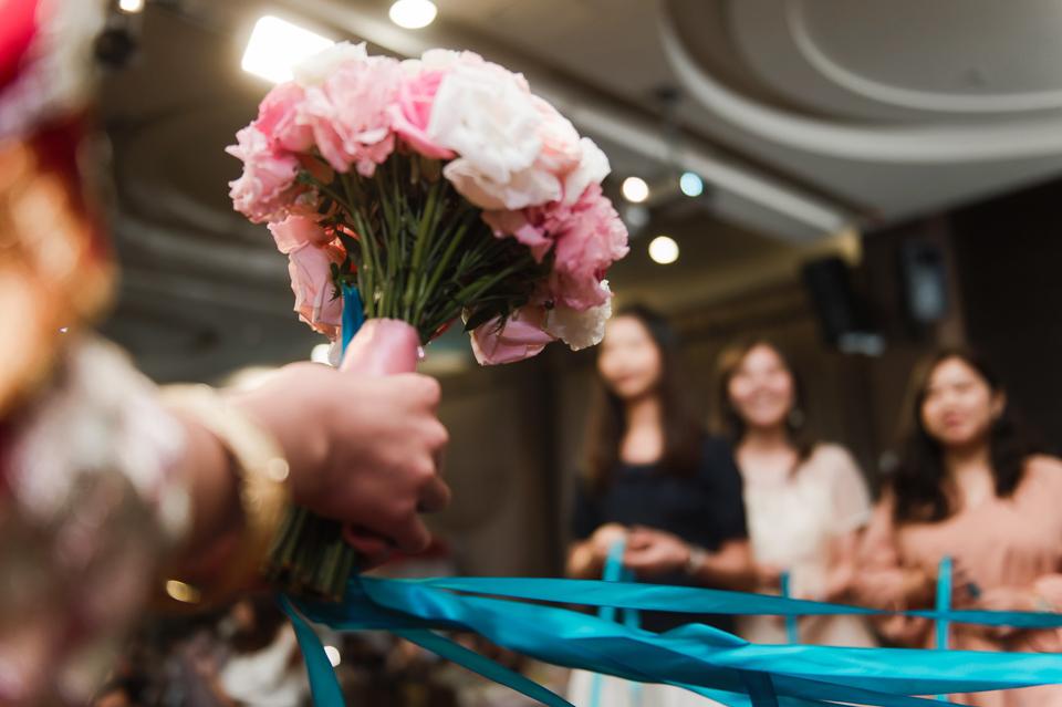 台南婚攝 S&Y 東東宴會式場 065
