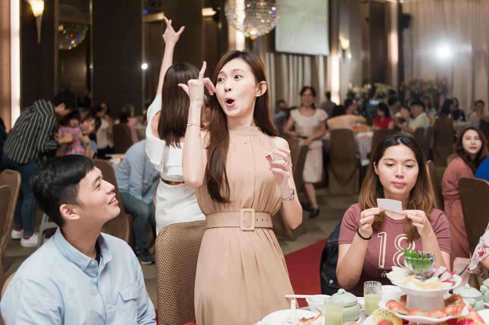 台南婚攝 S&Y 東東宴會式場 058