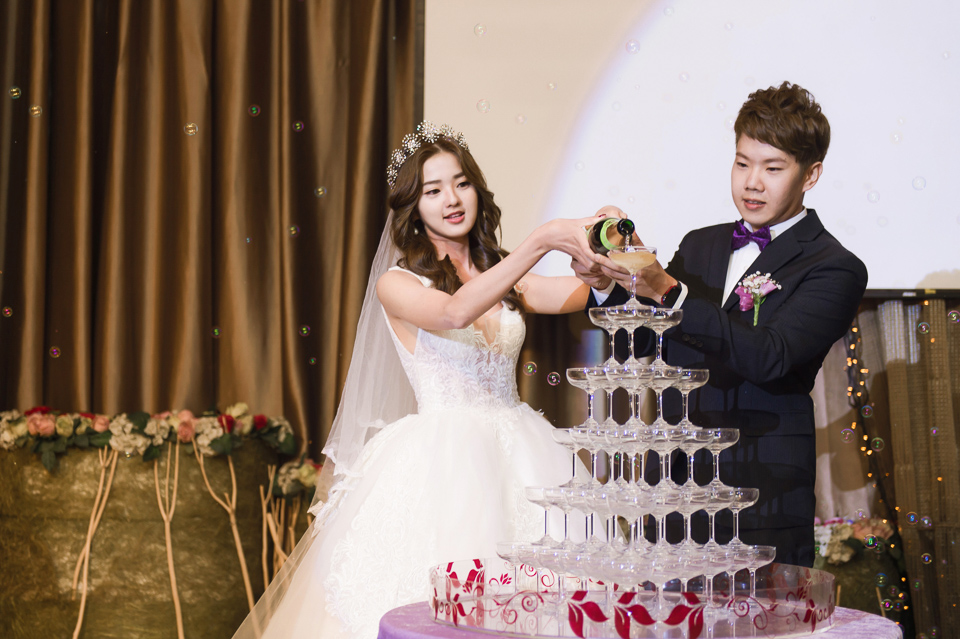台南婚攝 S&Y 東東宴會式場 036