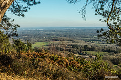 Gatwick Airport, Crawley and the Sussex Weald from near the summit of Leith Hill, Surrey. (Scotland by NJC.) Tags: hill تَلّ colina 小山 brdo kopec bakke forhøjning landskabet heuvel mäki colline hügel λόφοσ collina 丘 언덕 ås wzgórze deal холм backe เขาเตี้ยๆ tepe coğrafya пагорб đồi landscape scenery countryside scene setting background panorama view topography geography terrain environment مَنْظَرٌ طَبِيعِيٌّ paisagem krajolik krajina landskab town pueblo stad by stadt dorf cittadina cittadino tref kasaba ville baile trees foliage vegetation arboretum شَجَرَة árvore 树 drvo strom arbre baum tre drzewo leithhill weald surrey westsussex england