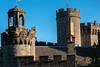 Balloch Castle Minaret