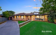 12 Deborah Place, Riverstone NSW