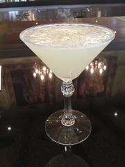 California Negroni @ Maggie's (mills70) Tags: 2013 santabarbara cocktail dotw maggies