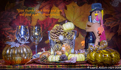 -20191126Happy Thanksgiving3-Edit (Laurie2123) Tags: 52weeksof2019 laurieabbotthartphotography laurieturner laurieturnerphotography laurie2123 thanksgiving thanksgiving2019
