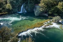 Fascination (Sizun Eye) Tags: krka nationalpark naturereserve croatia sibenik waterfall green tuff sizuneye voyage travel tourist landscape landmark sonyfe1635mmf28gm sony7rm2 sony nisifilters