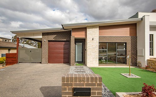 3A Nepean Place, Macquarie ACT 2614