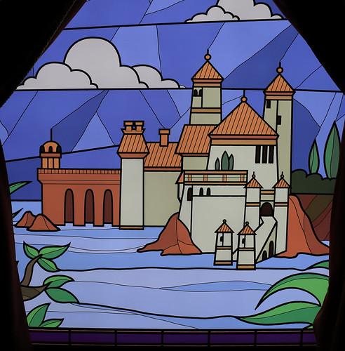 Château de Ariel