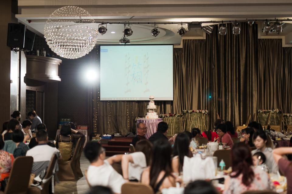台南婚攝 S&Y 東東宴會式場 086