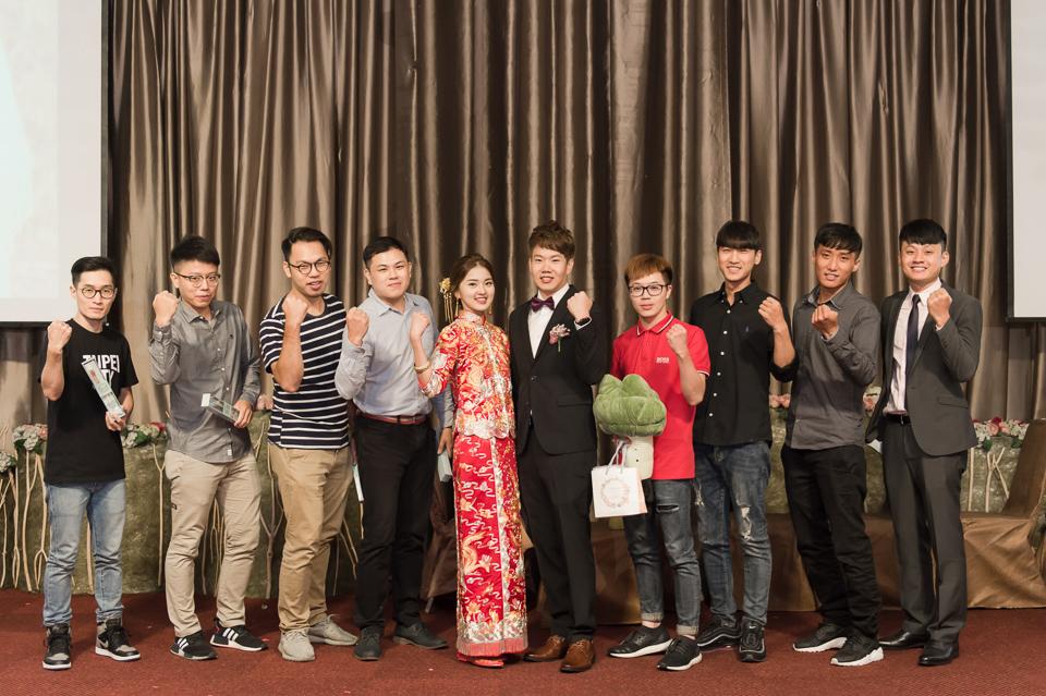 台南婚攝 S&Y 東東宴會式場 082