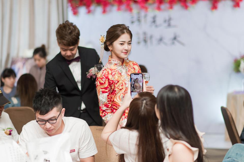 台南婚攝 S&Y 東東宴會式場 077