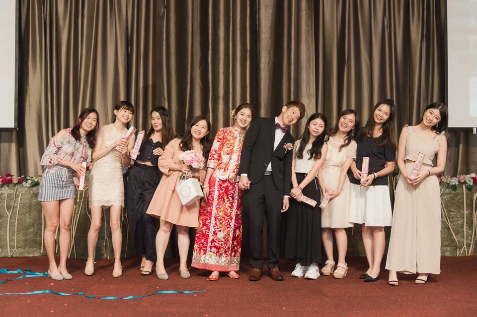 台南婚攝 S&Y 東東宴會式場 074