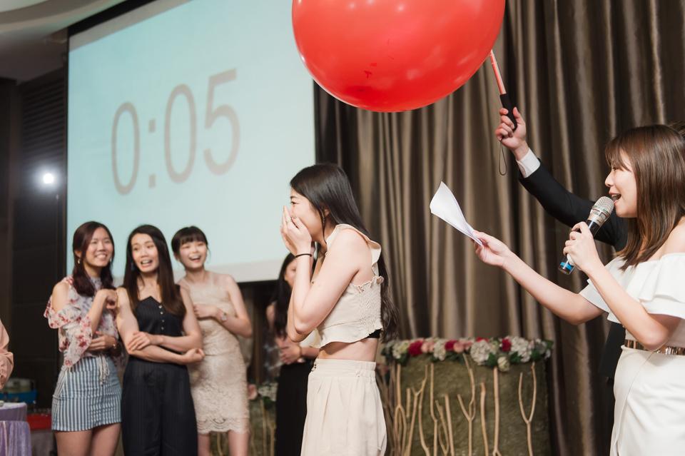 台南婚攝 S&Y 東東宴會式場 072