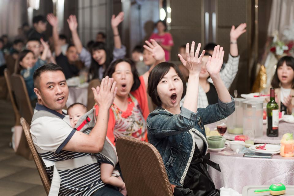 台南婚攝 S&Y 東東宴會式場 054