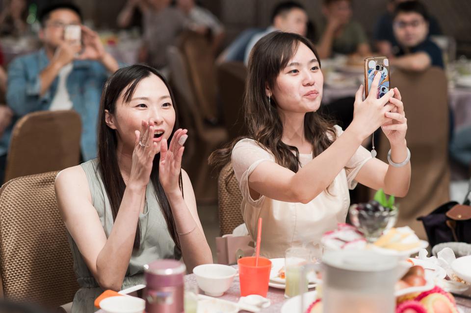 台南婚攝 S&Y 東東宴會式場 052