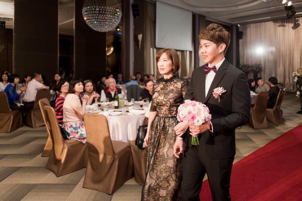 台南婚攝 S&Y 東東宴會式場 016