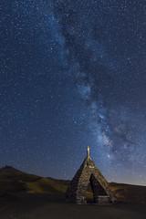 _DSC6872 (fjsmalaga) Tags: noche virgen nieve montana granada v estrellas ngc