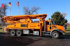 JF Construction Services LLC Concrete Pump Truck (raserf) Tags: jf construction services llc concrete cement truck trucks pump pumper pumping mack putzmeister sturtevant wisconsin racine county bridgeport texas