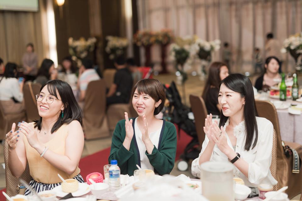 台南婚攝 S&Y 東東宴會式場 085