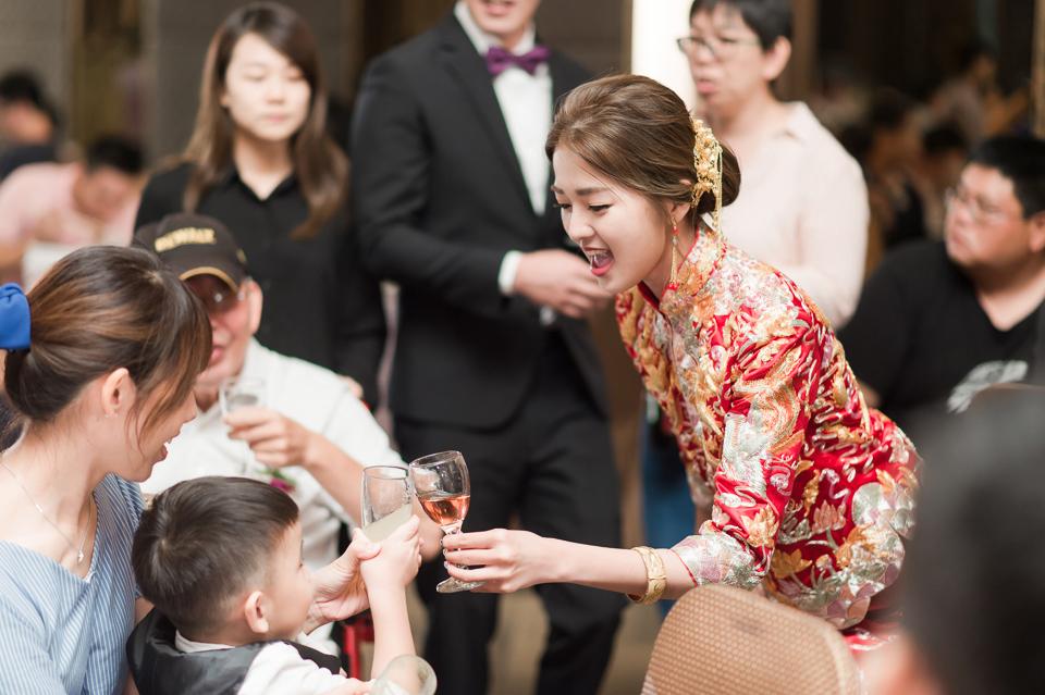 台南婚攝 S&Y 東東宴會式場 075