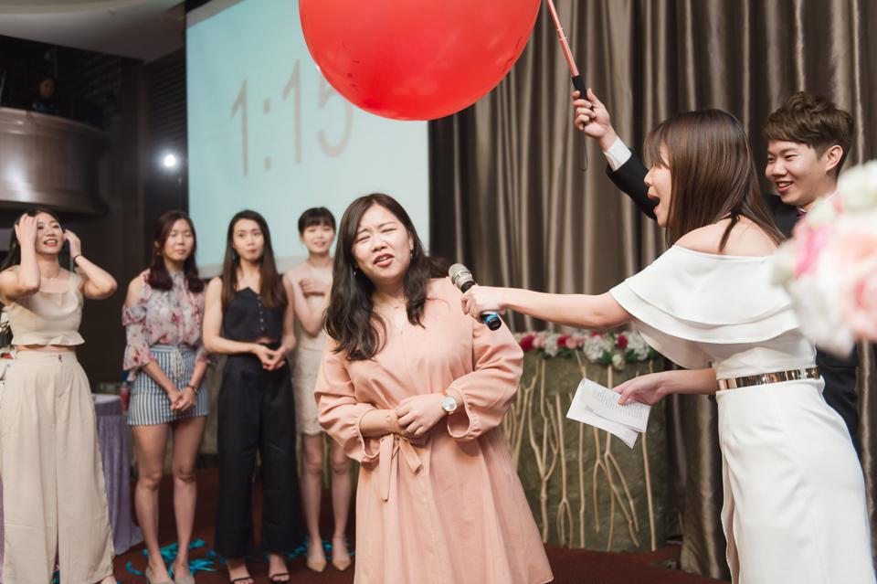 台南婚攝 S&Y 東東宴會式場 069