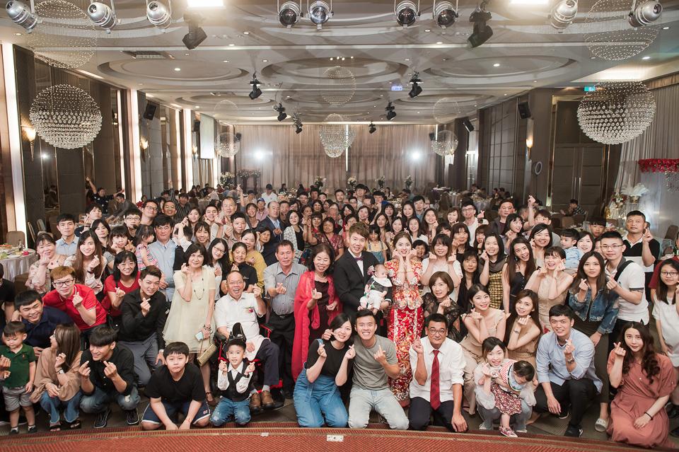 台南婚攝 S&Y 東東宴會式場 055