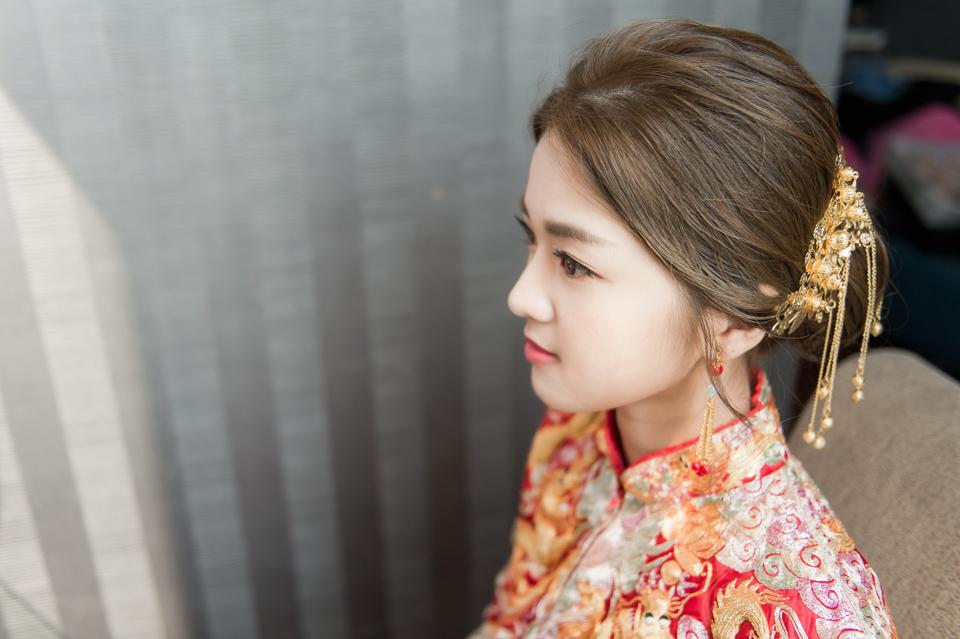 台南婚攝 S&Y 東東宴會式場 048