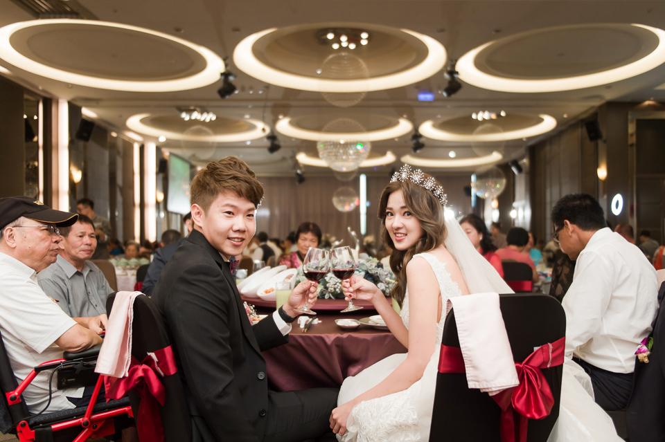 台南婚攝 S&Y 東東宴會式場 042