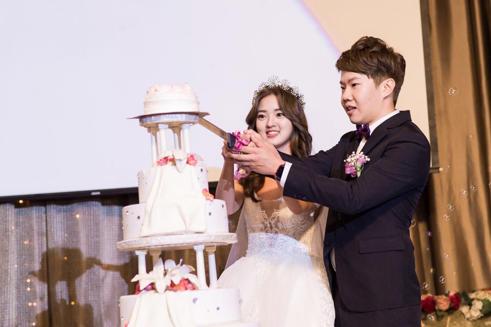 台南婚攝 S&Y 東東宴會式場 034