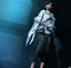 Stones.. (Anais Maelle) Tags: art blogger creative fashion italian maelleanais secondlife shi style uberevent