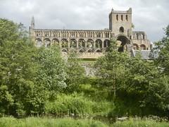 Photo of Ruined 12th-century Augustinian abbey
