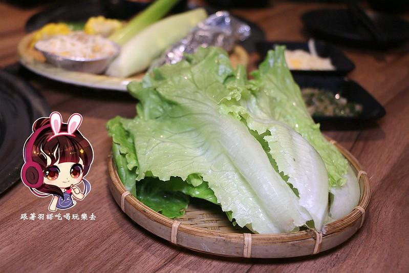 燒惑日式炭火燒肉店032